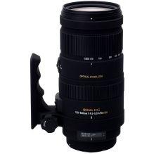 Sigma APO 120-400mm F4.5-5.6 DG OS HSM