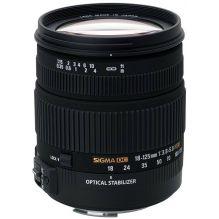 Sigma 18-125mm F3.8-5.6 DC OS HSM