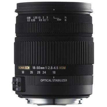 Sigma 18-50mm F2.8-4.5 DC OS HSM в Минске