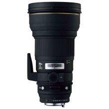 Sigma APO 300mm F2.8 EX DG HSM