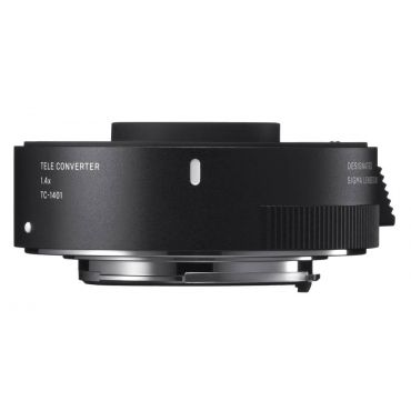 SIGMA 150-600mm F5-6.3 DG OS HSM Sports + Tele Converter TC-1401 в Минске