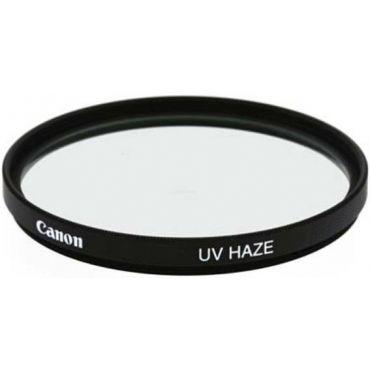 Защитный фильтр для объектива 58mm CANON UV для любых типов объективов