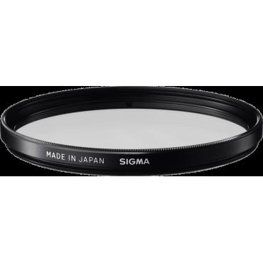 Ультрафиолетовый светофильтр  SIGMA WR PROTECTOR 62mm для любых типов объективов
