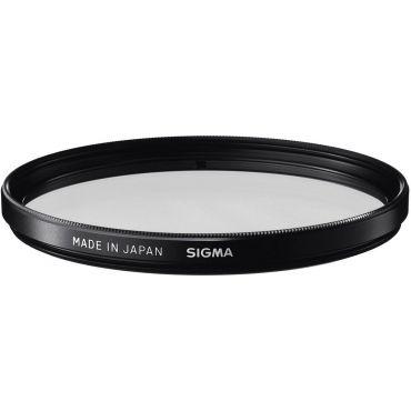 Ультрафиолетовый светофильтр SIGMA WR UV FILTER 67mm для любых типов объективов