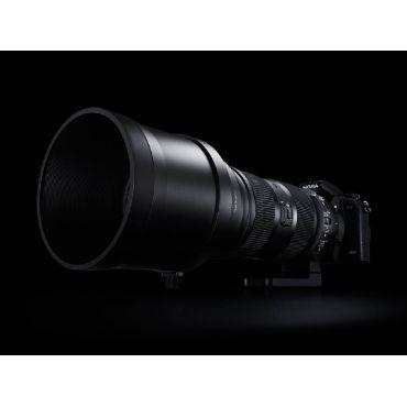 SIGMA 150-600mm F5-6.3 DG OS HSM Sports от оф дилера в Минске