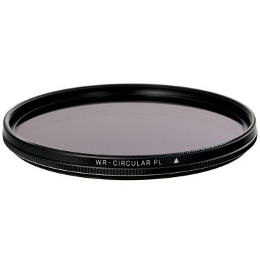 Фильтр SIGMA WR CIRCULAR PL FILTER 58mm для любых типов объективов