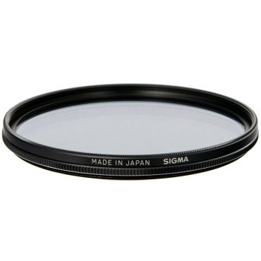 Фильтр SIGMA WR CIRCULAR PL FILTER 62mm для любых типов объективов