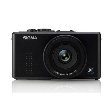 Sigma DP2x - качественная компакт-камера от Sigma