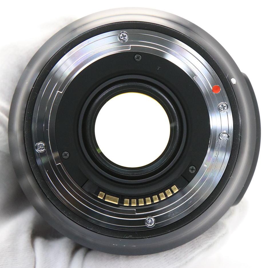 SIGMA 24-70mm F2.8 DG OS HSM Art фото 04