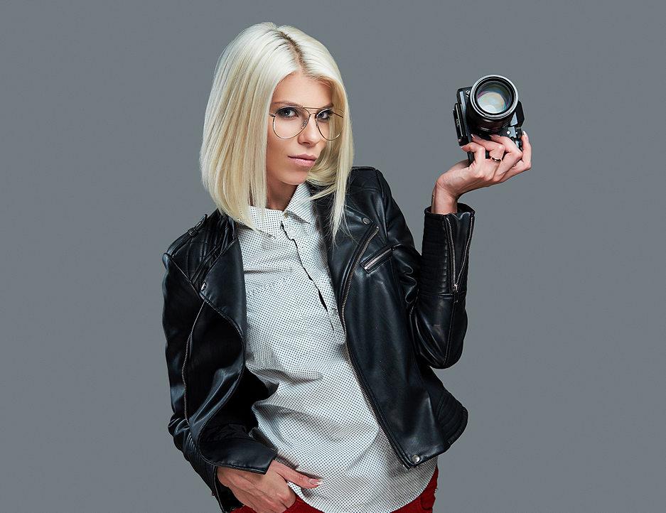 Настройки цифрового фотоаппарата