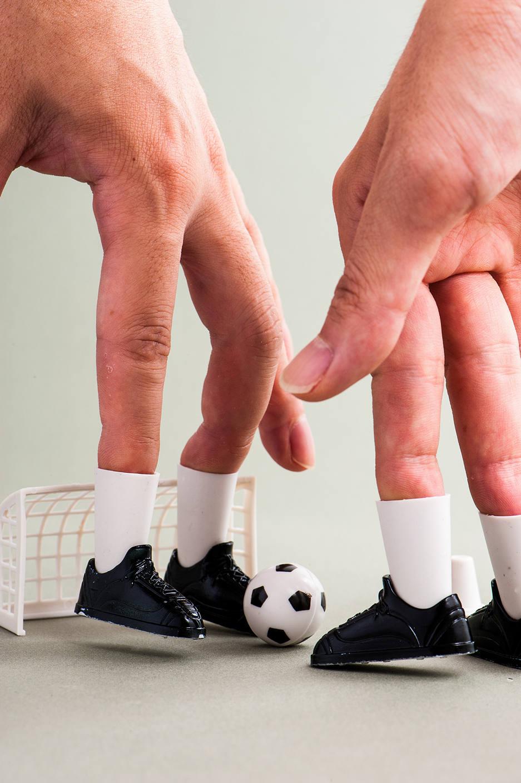 Футбольная фотоохота чем снимать