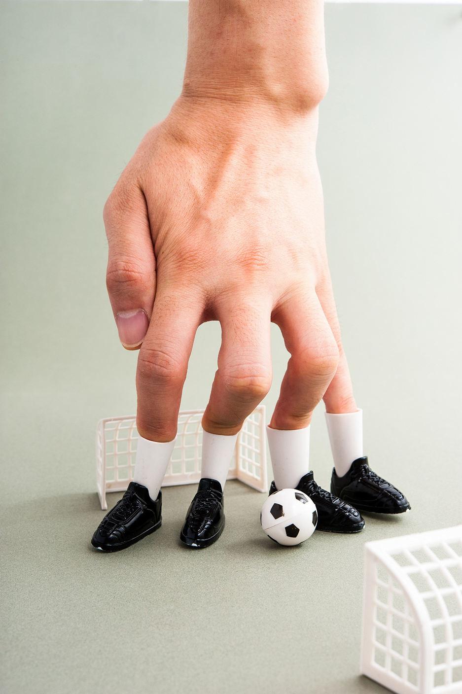 Чем фотографировать на футболе