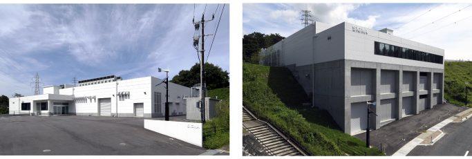Новый цех SIGMA Aizu Facility