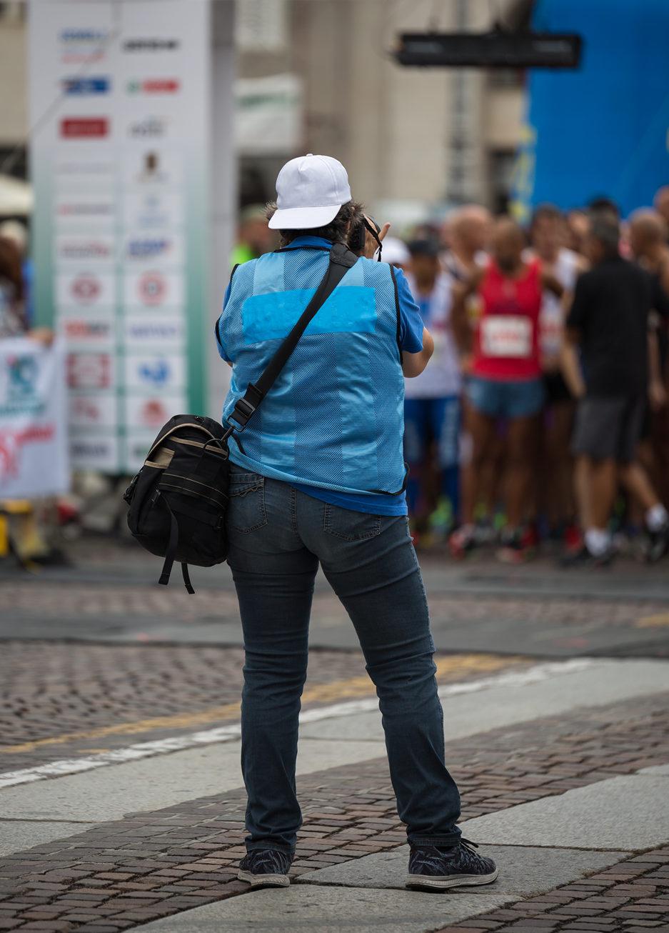 Выбор фототехники для съёмки спорта и репортажа