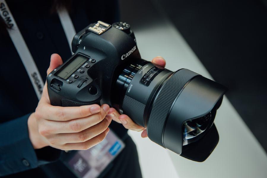 SIGMA 14mm F1.8 DG HSM Art тестовые фотографии