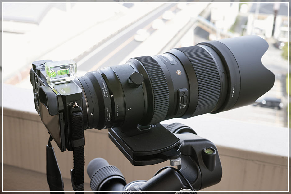 SIGMA 50-100mm F1.8 DC HSM Art фото тест