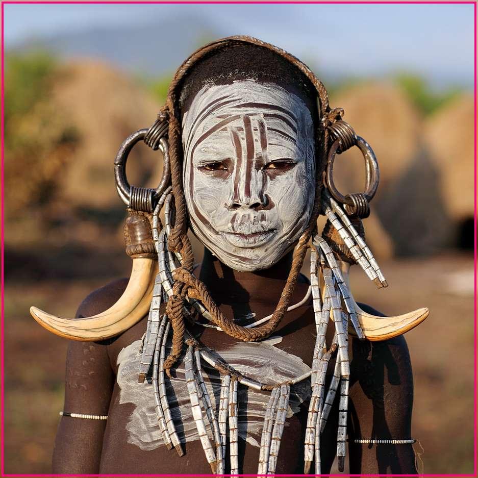 Фотопленэр по-эфиопски. Советы по фотографии племен