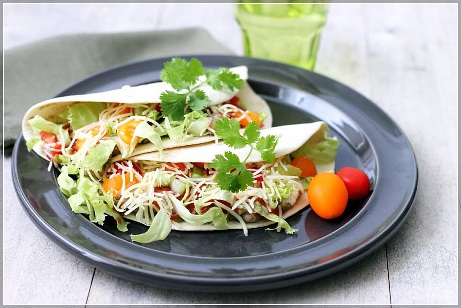 Фотография кулинарных блюд