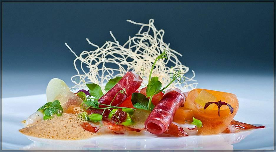 Как делать качественные фотографии кулинарных блюд