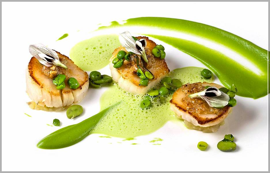 Фотографируем кулинарные блюда