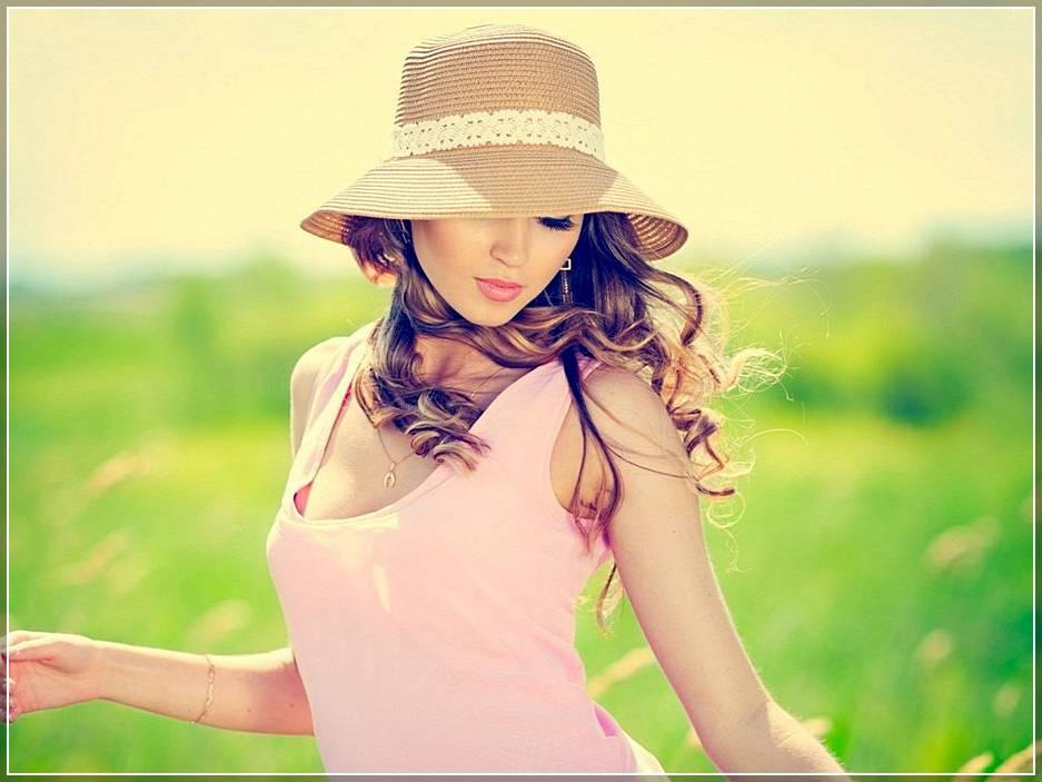 Фотосессия лето идеи для красивых фотографий