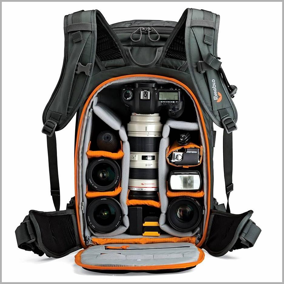 Рюкзак для фотографии фото