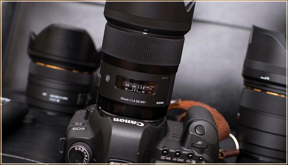 Хороший объектив для фотоаппарата. Какой объектив купить первым?