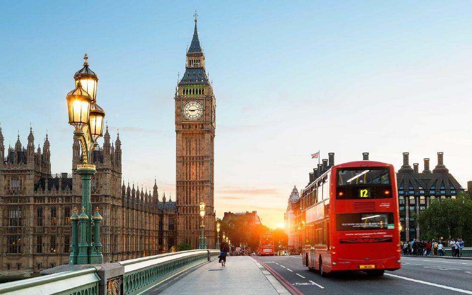 London foto sigma