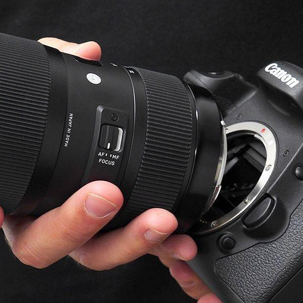 sigma best lens