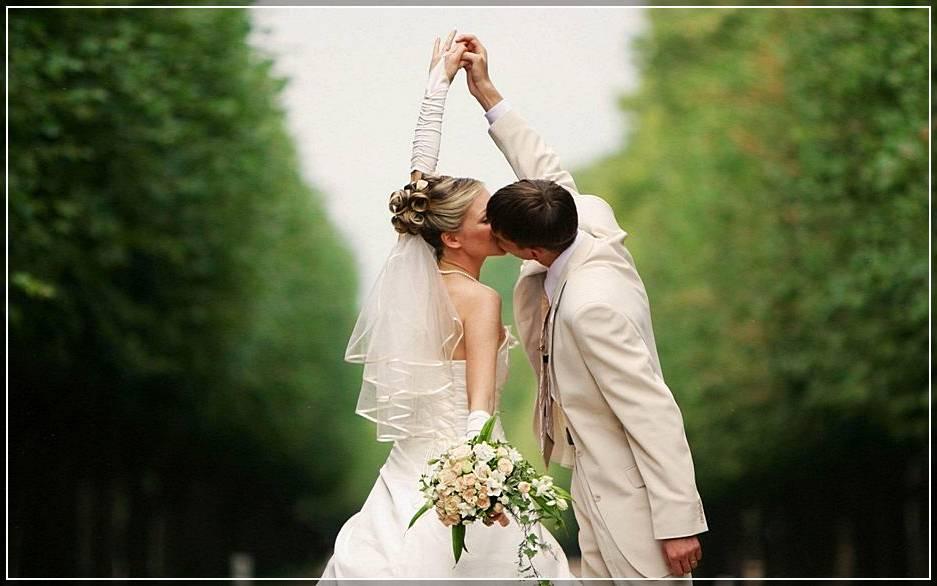 Как стать свадебным фотографом