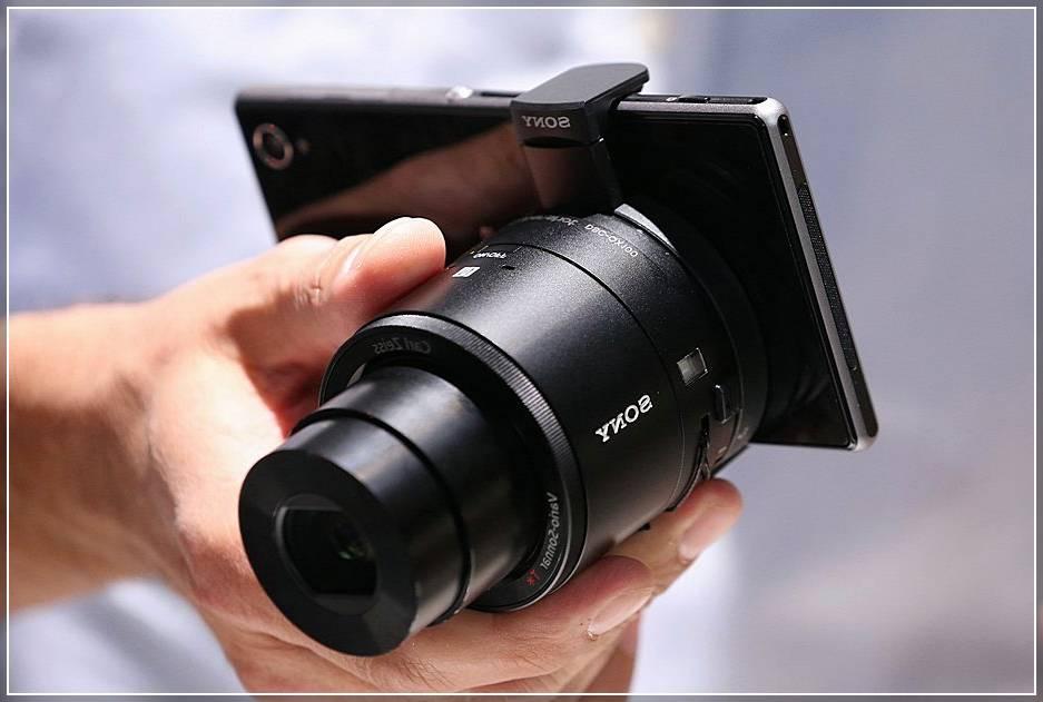 Телефон фотоаппарату не соперник. Телефон против фотоаппарата
