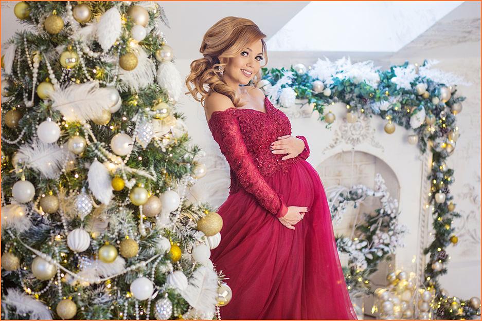 Фотосессия для будущей мамы или качественные фотографии беременных