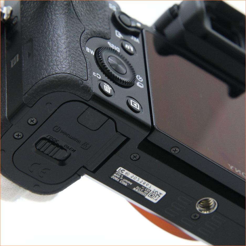 Беззеркальные фотоаппараты выбор