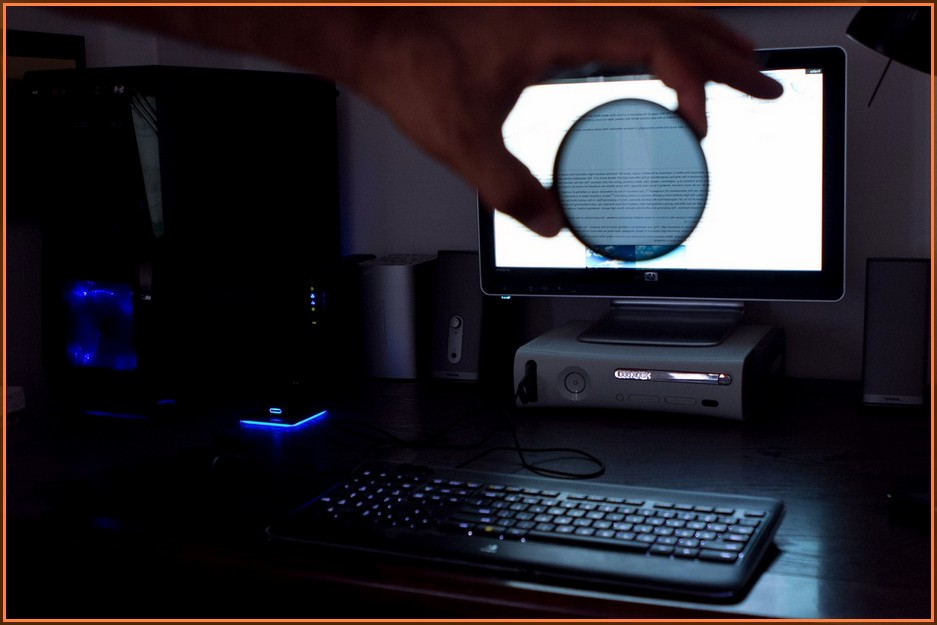 Поляризационный фильтр. Нужен ли фильтр на объектив?