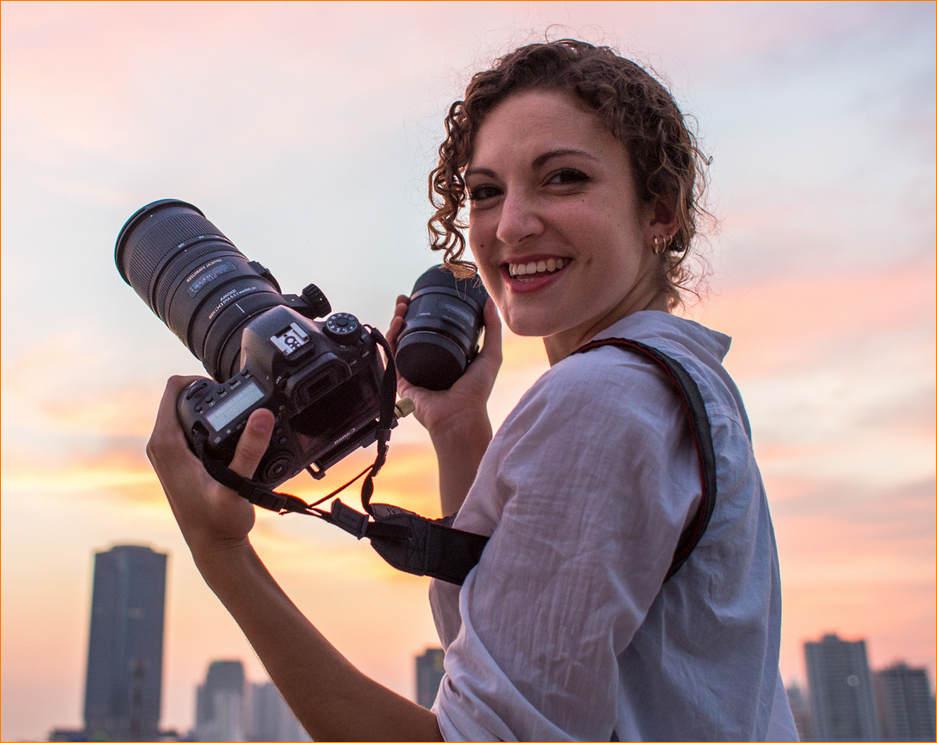 Конкуренция среди фотографов стоит и бояться