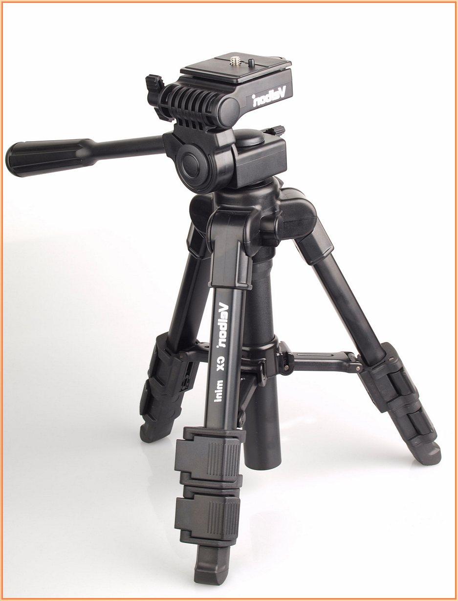 Выбор штатива для камеры в Минске