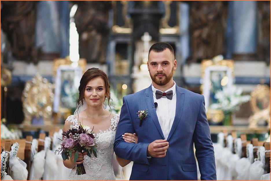 Венчание в церкви фотография
