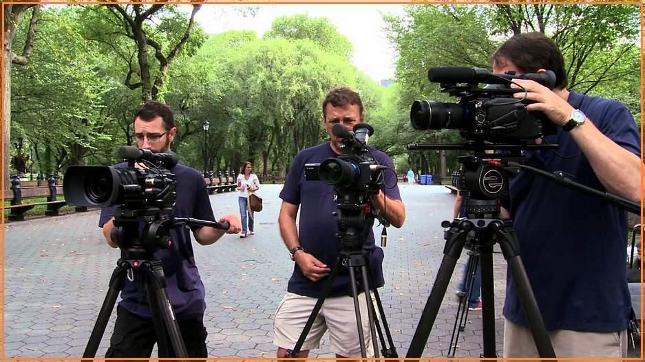 9 советов по улучшению качества видеосъёмки