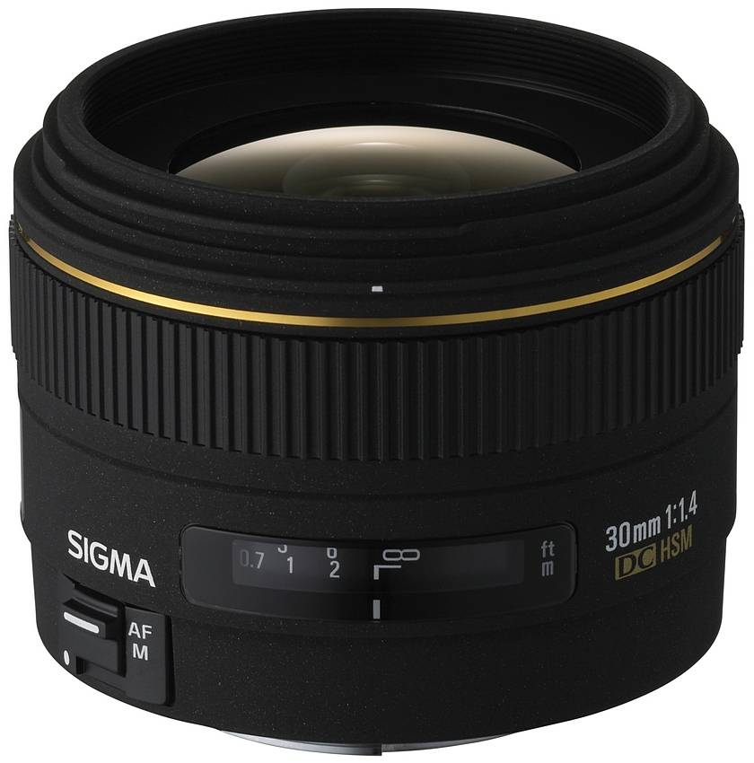 Объектив Sigma 30mm F1.4 EX DC HSM для Nikon в Минске ...: https://sigma-foto.by/sigma-30mm-hsm.html