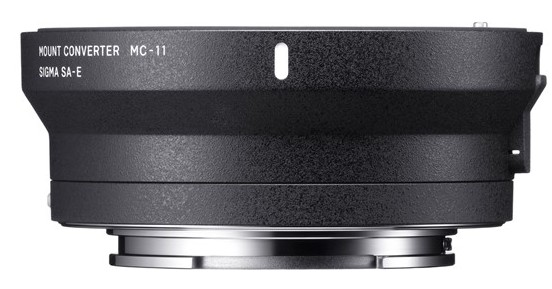 Конвертер SIGMA MOUNT CONVERTER MC-11
