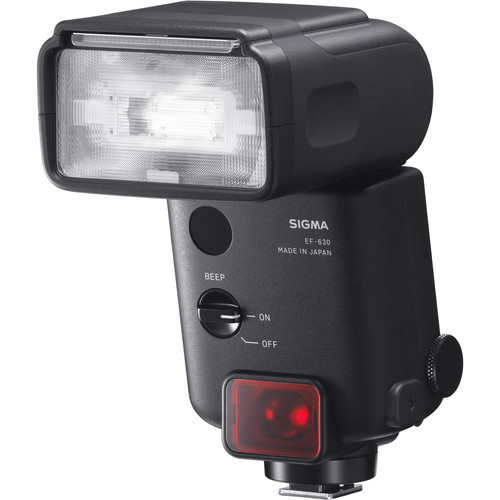 SIGMA ELECTRONIC FLASH EF-630 В МИНСКЕ