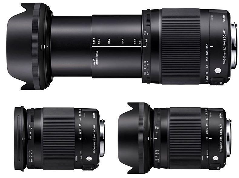 SIGMA 18-300mm F3.5-6.3 DC HSM MACRO OS Contemporary примеры фотографий. Новые тестовые снимки