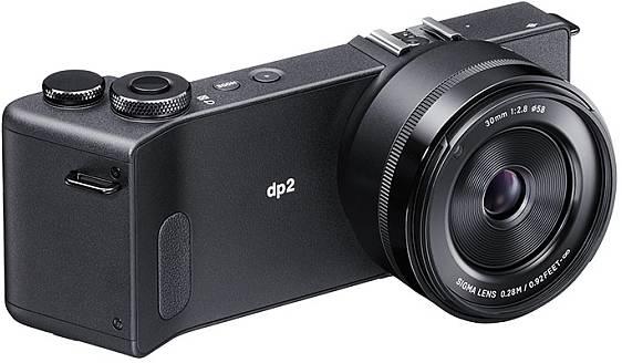 Sigma dp2 Quattro в Минске купить