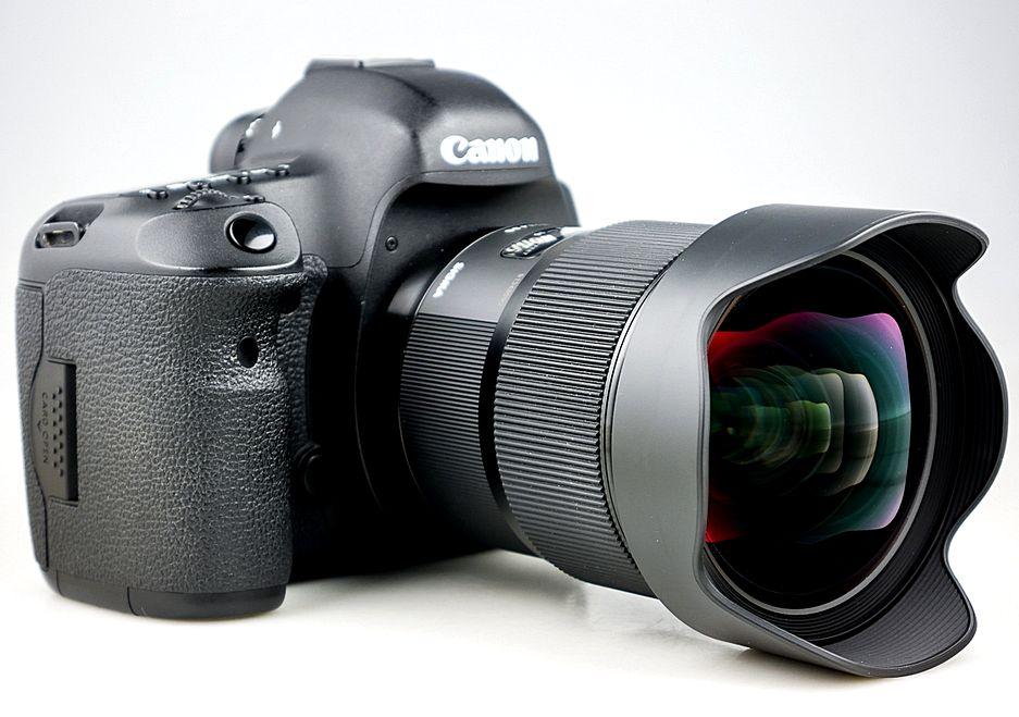 SIGMA 20mm F1.4 DG HSM Art в Минске примеры фотографий